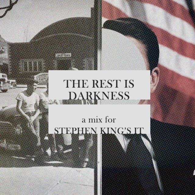 The Rest Is Darkness