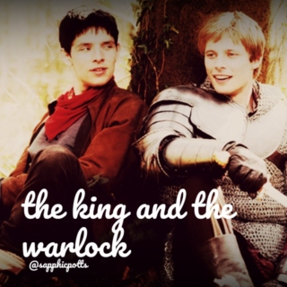 the king and the warlock