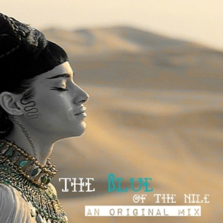 The Blue of The Nile.