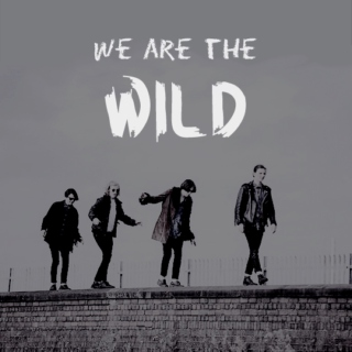 We Are The Wild
