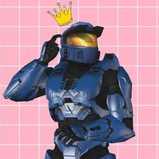 My Name's Michael J Caboose and...