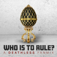 Who is to rule?
