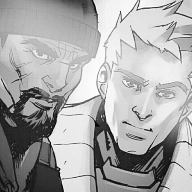 In a body without a heart || Reaper76