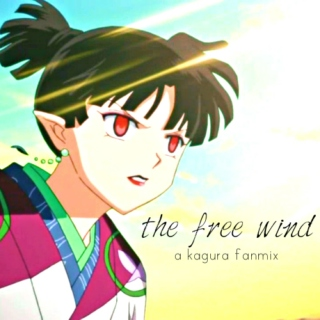 the free wind