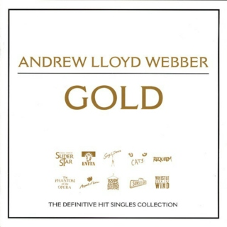 The Andrew Lloyd Webber Songbook (2017)
