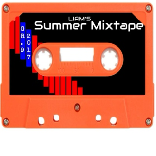 Summer mixtape 2017