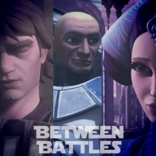 Between Battles