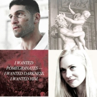 I want Darkness, I want Him: A Kastle Playlist
