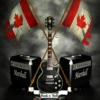 Canada day Rock!