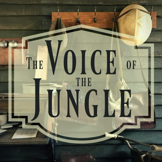 The Voice of the Jungle