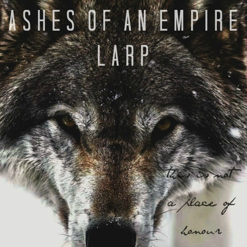 ashes of an empire (larp)