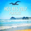Hollister Co. BTS 2017 Playlist
