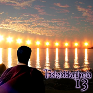 Triskaidekaphonia 13 - High From a Yellow Sun