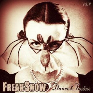 FreakShow Dance&Fusion Vol. V