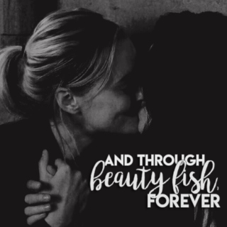 piper&alex / through beauty fish, forever