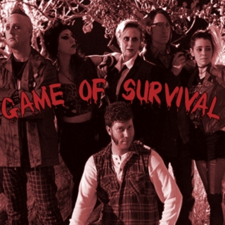 Game of Survival - Sagas of Sundry