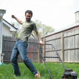 Btrxz: Mow It Down (the Lawn Series IV)