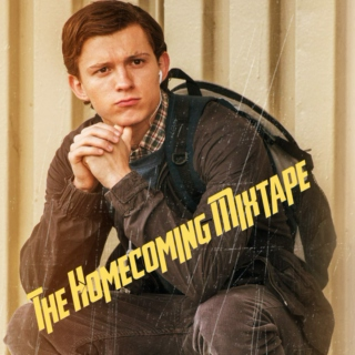 The Homecoming Mixtape