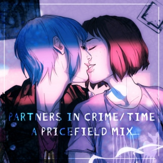 Partners in Crime/Time - A Pricefield Mix