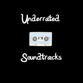 underrated soundtracks