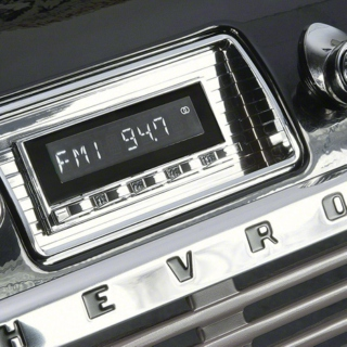 Country Jams Rockin' Out The Radio