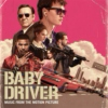 Songs from Baby Driver