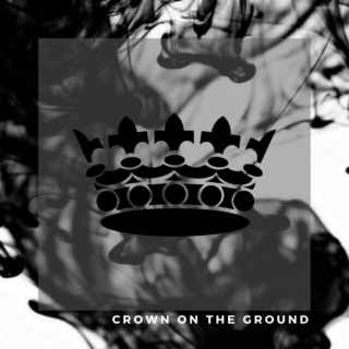 Crown On The Ground.