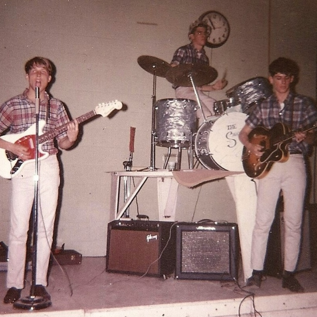 1960s Teen Garage Rock