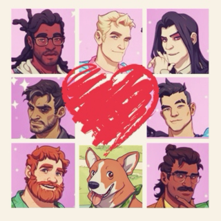 Dream Daddy - Fanmix