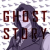 ghost story // damien bloodmarch