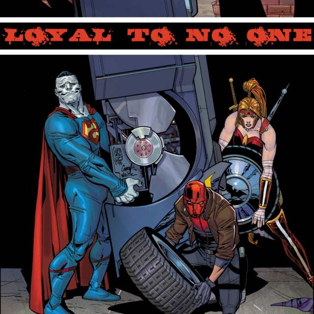Loyal to No One
