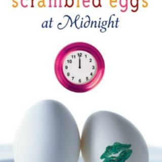 Scrambled Eggs at Midnight (Original Soundtrack)