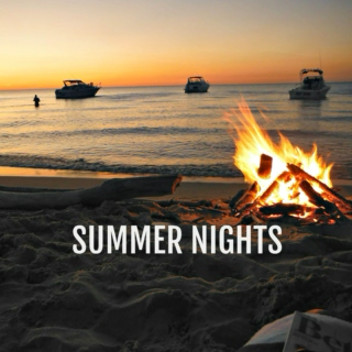 ✩SUMMER NIGHTS✩