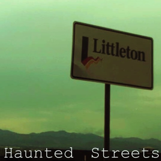 Haunted Streets