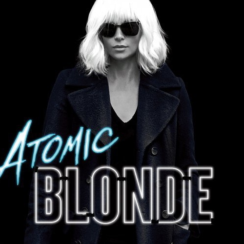 Songs from Atomic Blonde