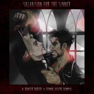 Salvation for the Sinner