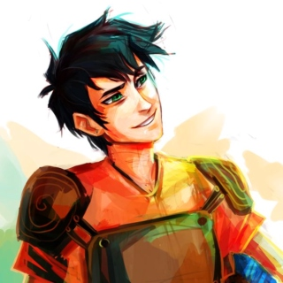 Another Percy Jackson Fanmix