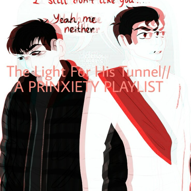 8tracks radio | The Light For His Tunnel//A PRINXIETY PLAYLIST (13