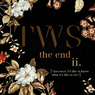 TWS: The End ii.