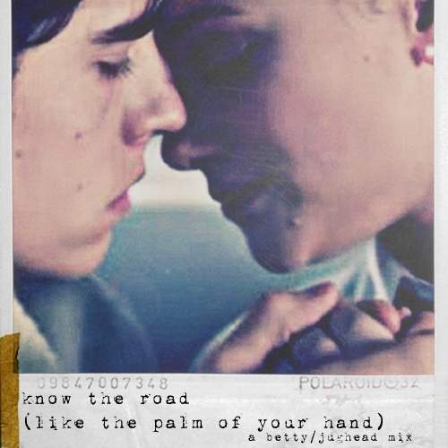 Know the Road (Like the Palm of Your Hand)