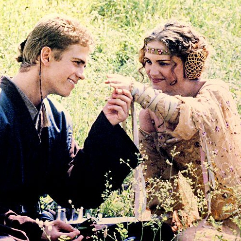 To die for (An Anidala fanmix)