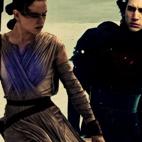 The shadow and the light (A Reylo fanmix)