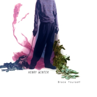 Henry Winter | Brace Yourself