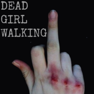 DEAD GIRL WALKING // a sid mix