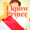 I Know I'm The Prince /// For Roman Sanders