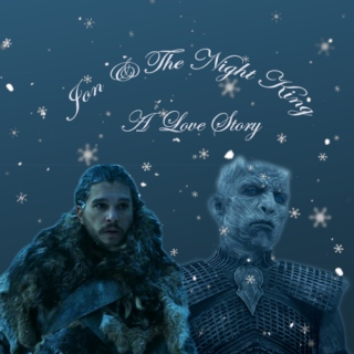 Jon X Night King
