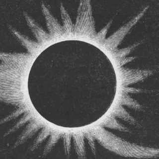 Solar Summer Eclipse Witchy Dance Mix