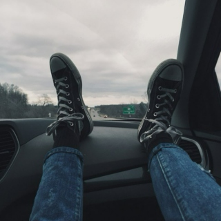 roadtrips are cool ;