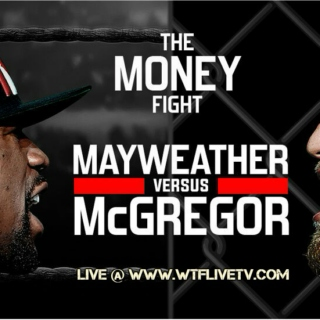Showtime Boxing Mayweather VS Mcgregor Live HD Stream