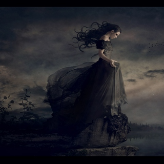 Dark Ambient Music for the Adventurous and Heart
